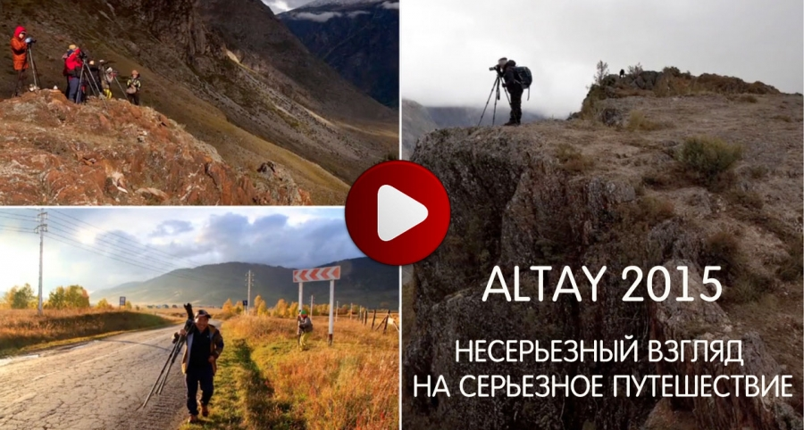 Altay 2015.