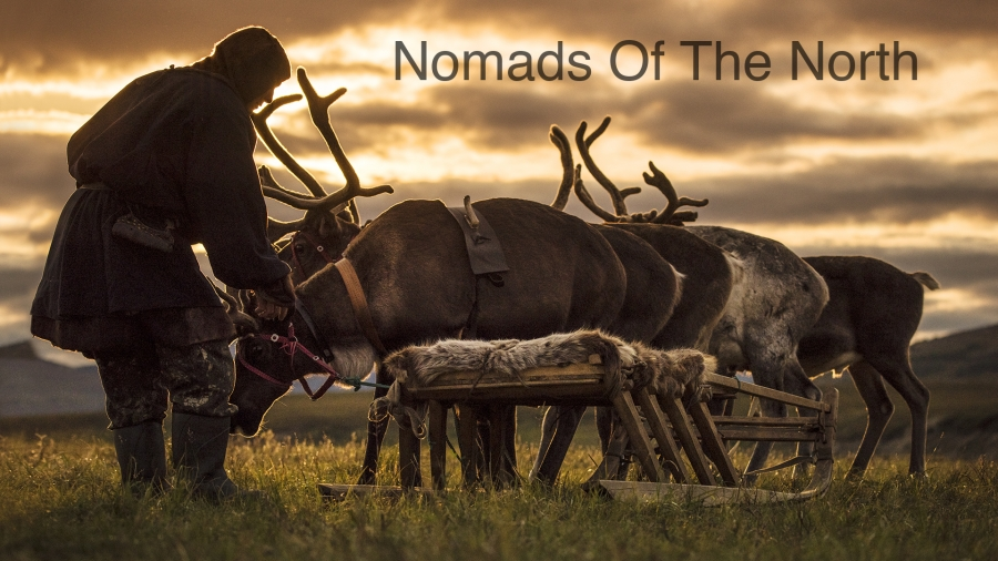 Nomads Of The North.