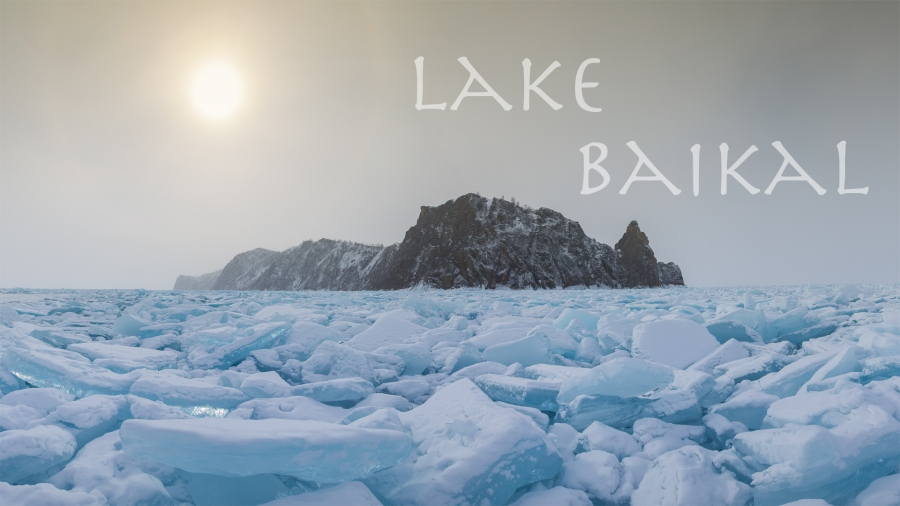 Lake Baikal. Meet our video.
